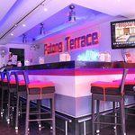 Patong Terrace Hotel bar