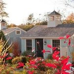 Gardens at The Cottages at Cabot Cove - Kennebunkport, Maine