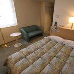 Foto de Tsubamesanjo Washington Hotel
