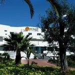 Hotel Sciali Foto