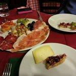 Il Guerrin Meschino Restaurant Foto