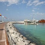 Jumeirah Beach Hotel complex