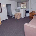1 Bedroom Lounge