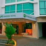Photo of Wyndham Garden Panama Centro Hotel