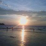 SUNSHINE @ Kamala beach;)
