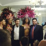 Brazil e SCintille Wedding Planner