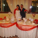 Gli Sposi alla White Table