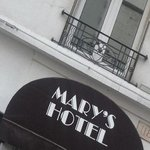 Photo of Mary's Hotel
