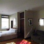 Fleet River Rooms Foto