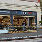 The French Oven 2014 refit complete