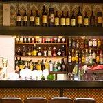 Die Bar - jeder Wunsch wird erfüllt