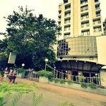 Budget Inn Bellevue Foto