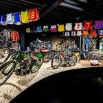 Motorcycle Mezzanine