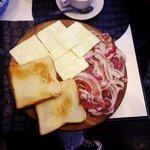BIG breakfast:)