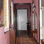 Corridor, 3d floor