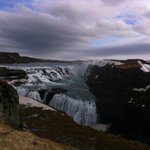 GULLFOSS WATERFALL - JB&NL