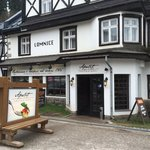 Fotografie: Lomnice Restaurant