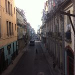 10 mins from Havana