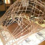 Ethnological Museum: Oromo native dwelling