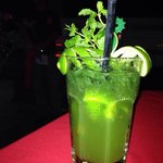 Best Mojito in town