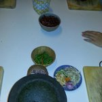 Basil Cookery School