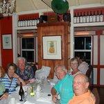 Foto de Dove Restaurant & Bar 1864