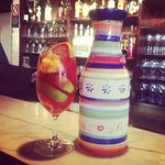 Sangria!! Best in Newcastle :)