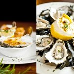 Michael Kelly Oysters