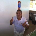 Ramon Fuego!!!! Hombre fantastico!!!!
