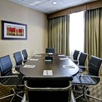 Audio/Visual capabilities & catering are available to make your meeting successful.