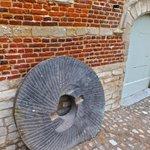 oude molensteen