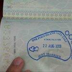 il nostro passaporto