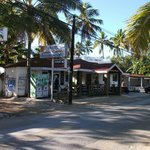 Hotel Playa Caribe, Playa Punta Popy, Las Terrenas
