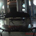Asientos Cripta