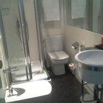 cuarto de baño