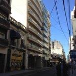 Icaro from Montevideo Street
