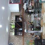 Restaurante El Principe