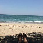 Florblanca's Beach
