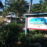 Las Palmas al Mar, Playa Punta Popy, Las Terrenas