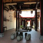 Cool Chinese Association/Clan house just oppiosite