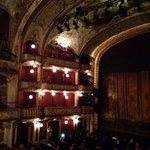 Im Theatersaal