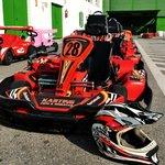 Karting Copo & Roquetas