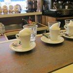 Lovely café!