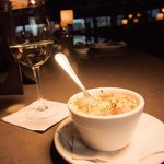 Steakhouse French Onion Soup