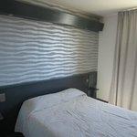 Hotel balladins Villefranche de Rouergue