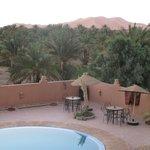 Pool/ Riad