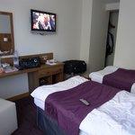 Foto de Quality Hotel Hampstead
