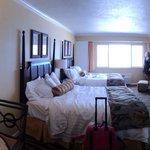 Double Ocean Front Room