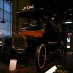 Museum of London - Oldtimer