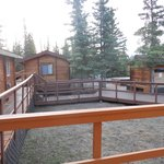 le cabine/camere